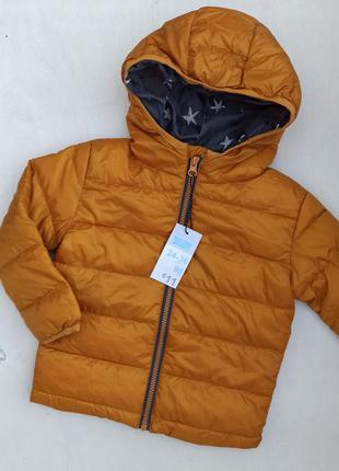 Гарна осіння куртка primark