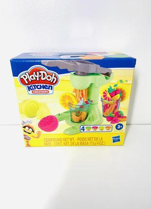 Play-doh игровой набор пластилина