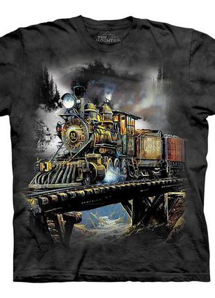 3d футболка для мальчика the mountain р.l 10-12 лет футболки детские 3д 6a03bb4b0a675