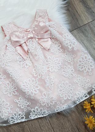 Нарядное платье праздничное красивое новое блуза