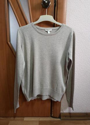 Пуловер h@m
