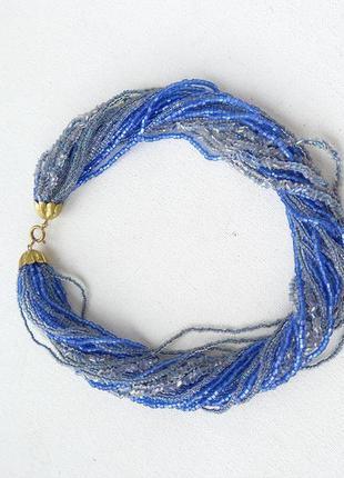 Вінтажне намисто