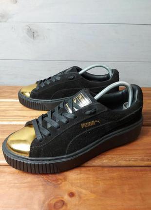 Кросівки від puma