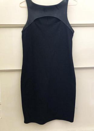 Маленькое черное платье tally weijl