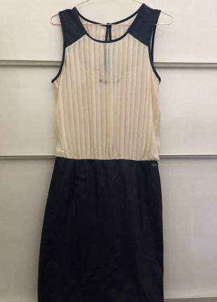 Шикарное и необычное платье fornarina1