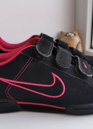 "Nike, кроссовки, кеды ""nike"" uk6"