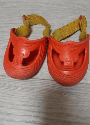Захист на взуття big,  защита на обувь