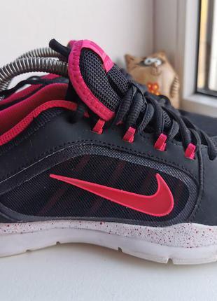 """Nike, кроссовки """"nike training"""" uk5"""