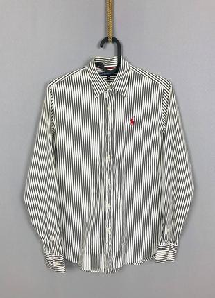 Оригинальная рубашка тениска polo ralph lauren