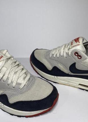 Nike air max 39рр кросівки