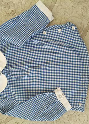 Сорочка, кофта для дівчинки