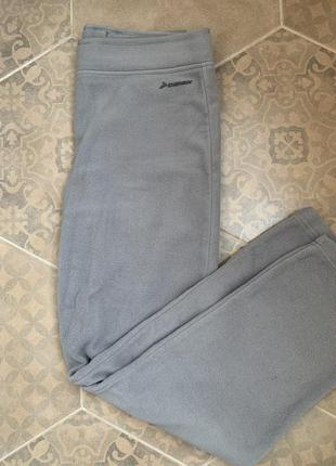 Флисовые штаны для дома или походов