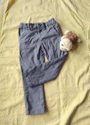 Штаны джинсы брюки