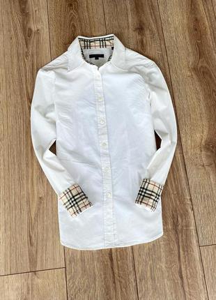 Жіноча рубашка burberry london