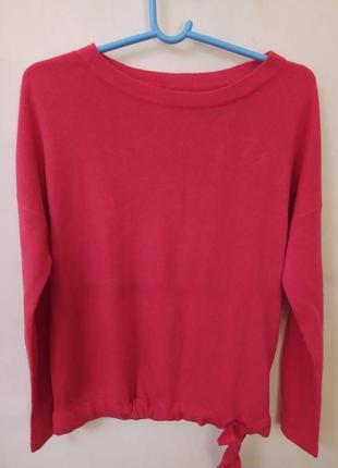 Классный брендовый свитерок