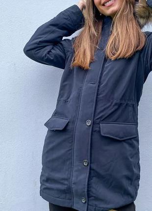 Куртка abercrombie i fitch