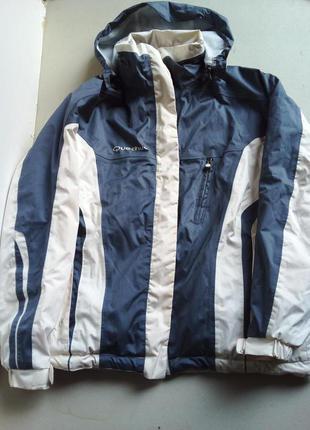 Мембранная куртка queshua