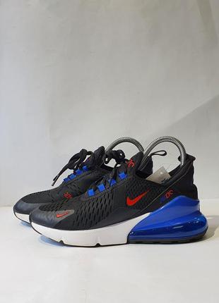 Кроссовки кросівки nike  air max  270 dc1418-001
