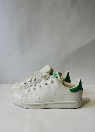 Кроссовки кросівки adidas stan smith k ba8375