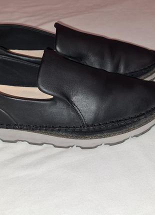 Clarks мокасины макасіни туфли туфлі кроссовки красовки