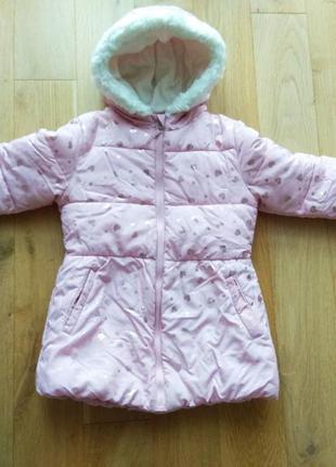 Куртка курточка дитяча демисезонна осіння