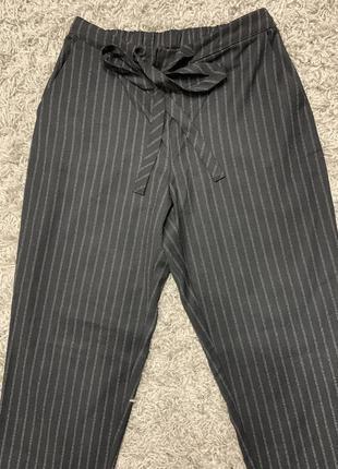Новые штаны, брюки от mango
