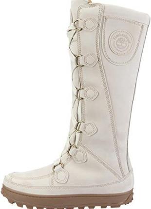 Оригинальные кожаные timberland mukluk  зимние ботинки