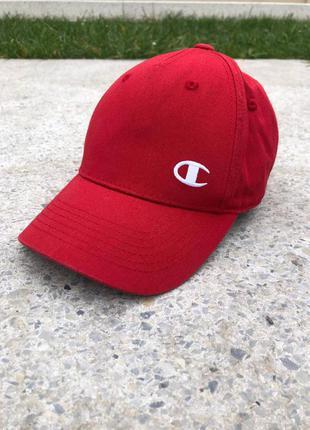 Champion кепка,бейсболка