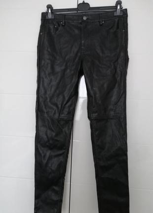 Штани чорного кольору розмір виробника 38,не долік, уцінка!