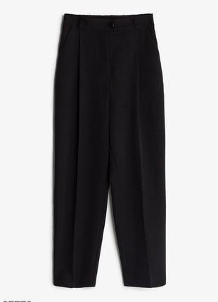 Класичні брюки з защипами /  классические брюки