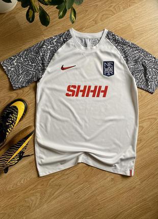 Спортивна футболка, спортивная футболка nike shhh