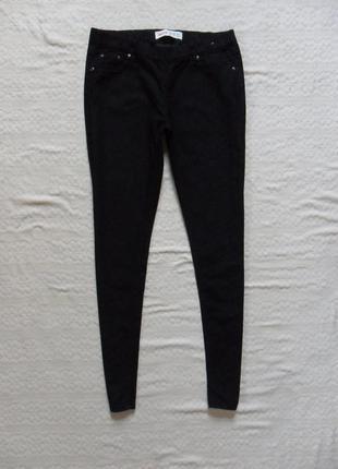 Стильные джинсы джеггинсы скинни denim co, 14 размер.