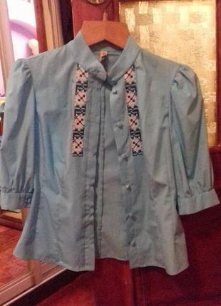 Рубашка a. tan