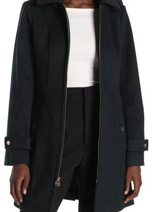 Пальто из шерсти michael kors