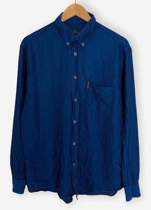 Рубашка сорочка valentino чоловіча мужская оригинал