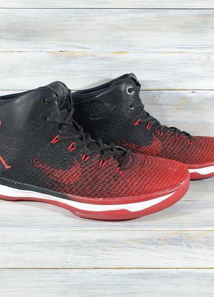 Nike air jordan xxxi оригінальні черевики