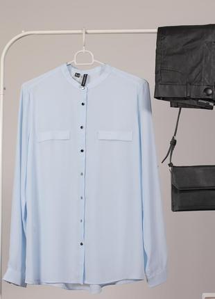 Ніжна блуза mango - максимальний sale до 01/11
