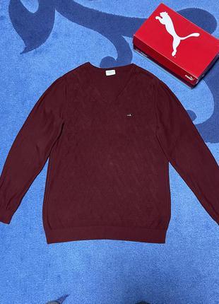 Кофта свитер u.s. polo assn. м ralph оригинал
