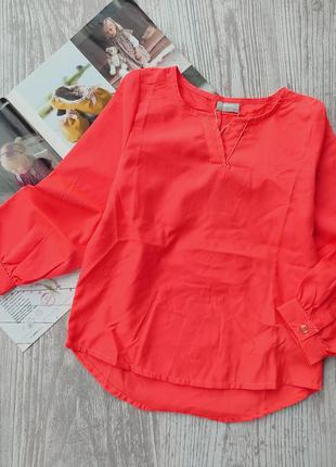 Шелковая блузка, рубашка