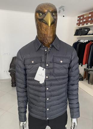 Мужская куртка монклер