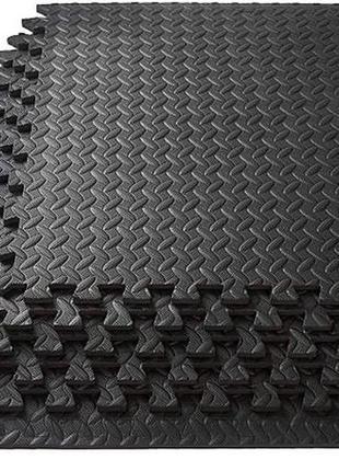 Мат-пазл wcg eva 1,9 cm (6 частин)