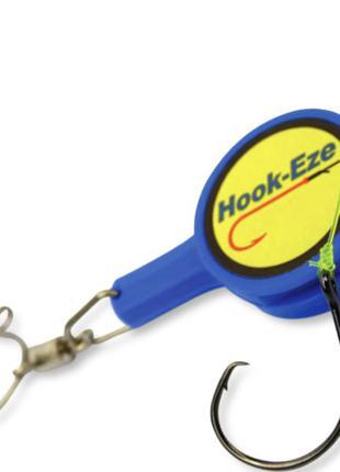 Приспособление для вязания узлов hook-eze