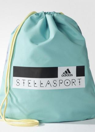 Сумка-мешок adidas stellasport w оригинал