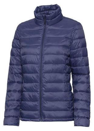 Легкая демисезонная женская куртка crivit евро 42