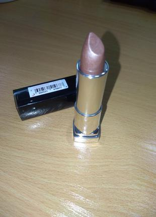 Помада для губ maybelline new york color sensational matte metallic