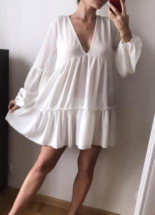 Сукня babydoll