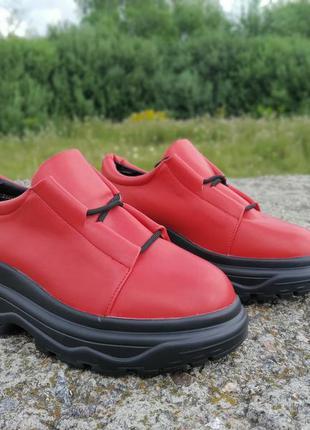 Туфлі демі tm vika, р-ри 37-38, устілка 24-24.5 см