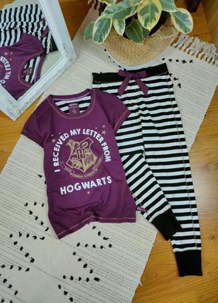 Пижама домашний костюм гарри поттер хогвардс
