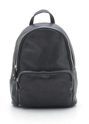 Рюкзак d. jones cm3558 black (3 цвета)