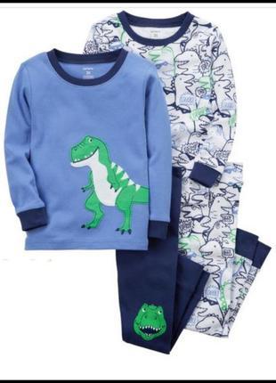 Пижама картерс 24 міс